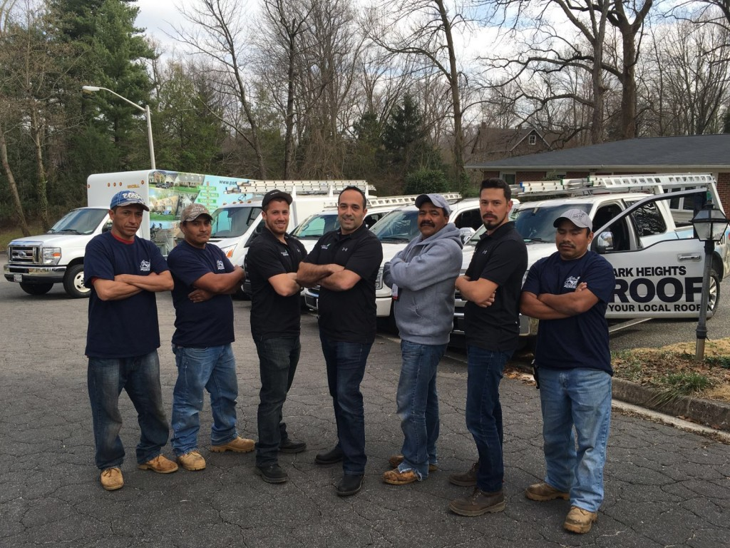 Baltimore Roofers