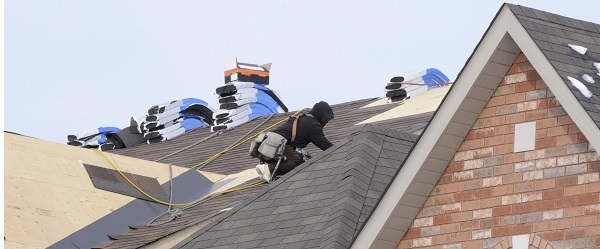 Owings Mills roofer