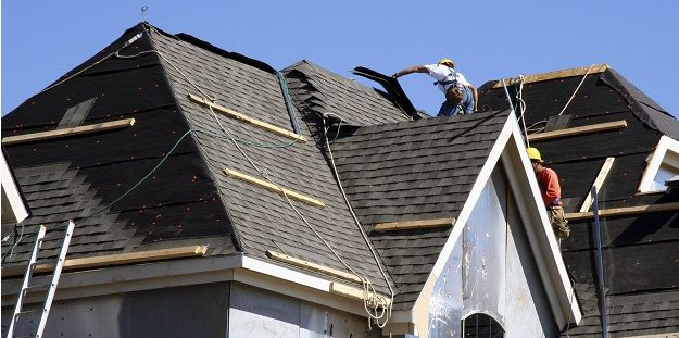 Towson roofing contractor