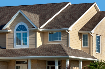 siding repair in Baltimore