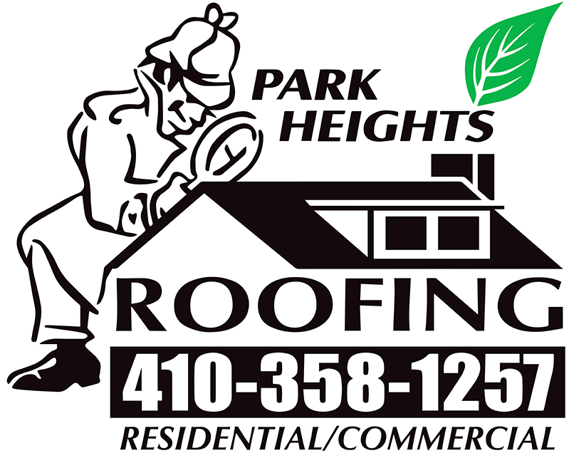 Park Heights Roofing Logo